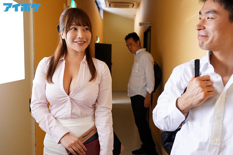 犯され輪姦され続けた爆乳女教師 益坂美亜 サンプル画像 No.1