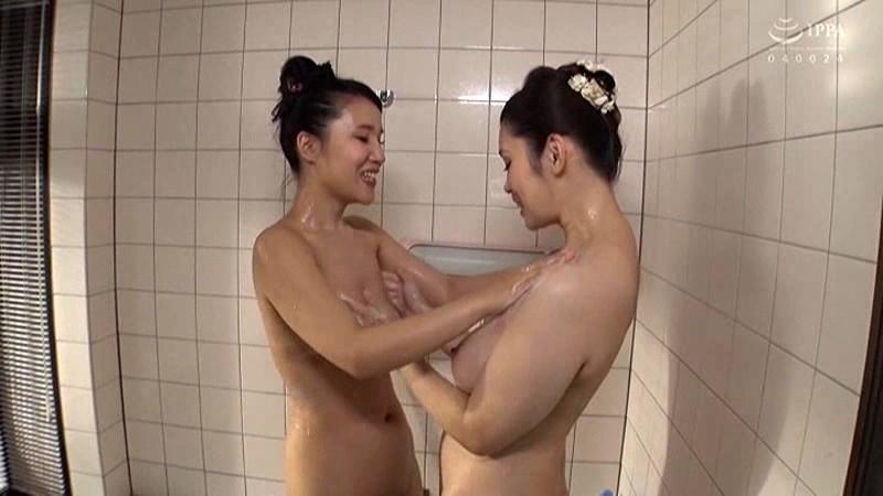 姉妹レズ 自分たちの痴態をネットで配信する姉と妹 松坂美紀 東條麗美 サンプル画像  No.1