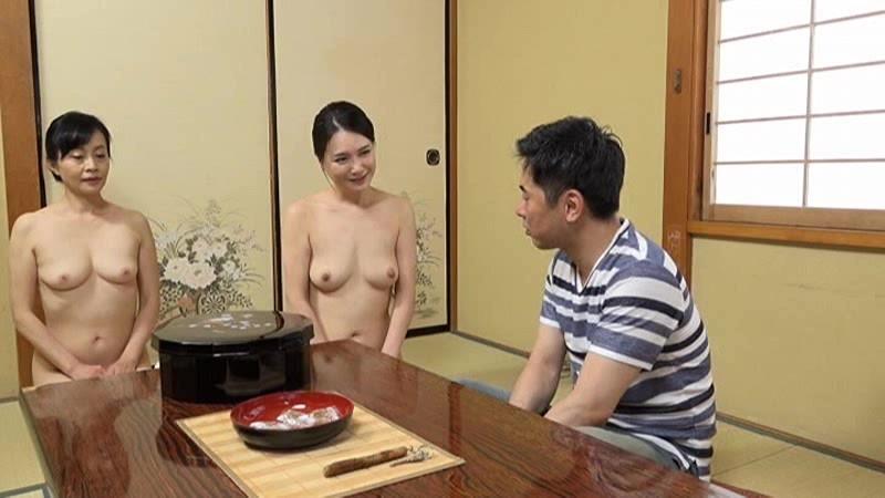 本当にあった全裸旅館2 ネットの評判を過剰に意識しすぎた結果、行き過ぎたおもてなしで男の欲望のすべてを満たしてくれるエロ過ぎる温泉旅館に行ってきた! 京野美麗 サンプル画像 No.1