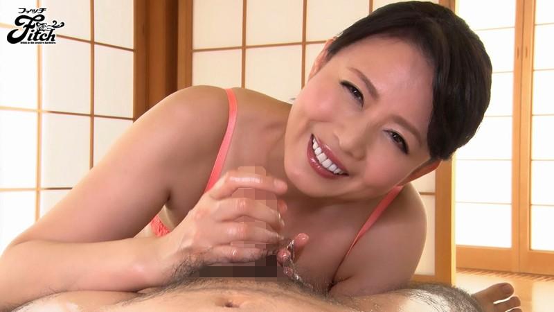 じっくり高める手コキでもてなす完全勃起ともの凄い射精の回春旅館 三浦恵理子 サンプル画像 No.1