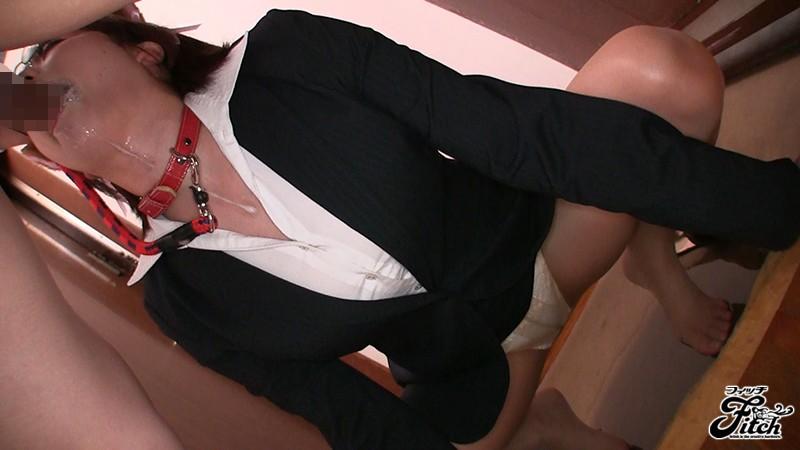オチ●ポ大好き嬉しょんイラマチオ 梨々花 サンプル画像 No.1