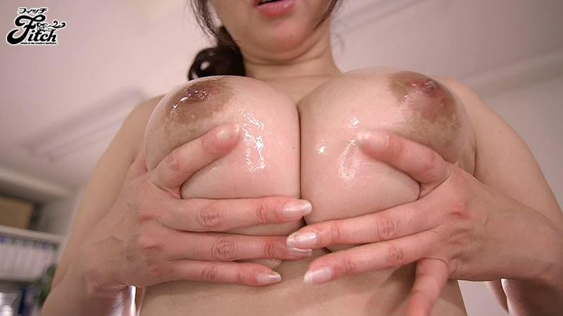 おっぱいで犯されたい無能な僕 超優秀なデカ乳女上司の逆セクハラ乳搾りプレス KAORI サンプル画像  No.6