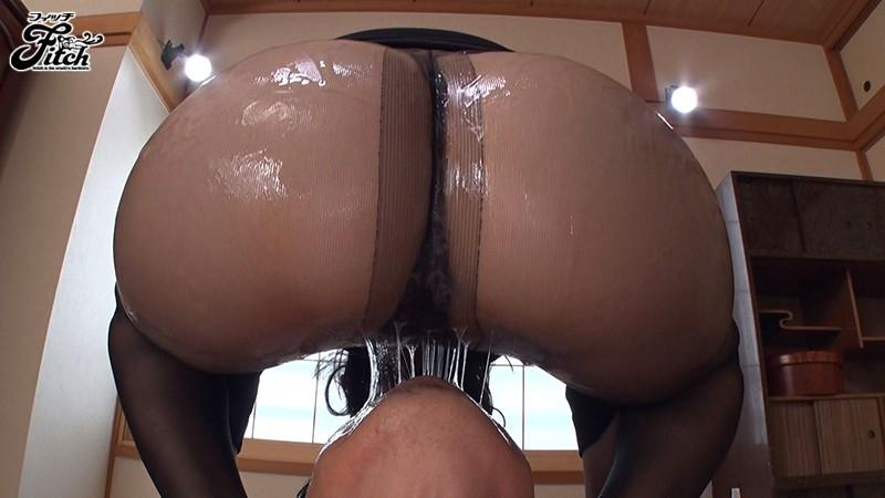 焦らしのスローピストンから猛烈騎乗位 デカ尻女社長 黒川すみれ サンプル画像  No.6