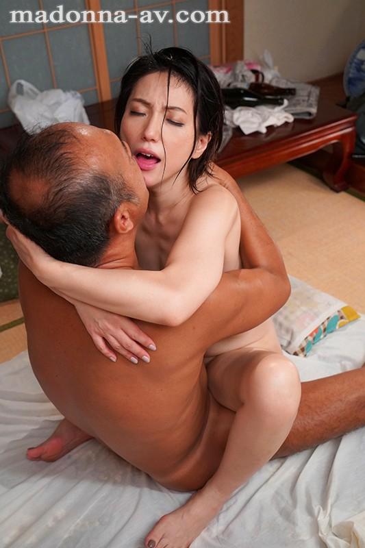 密着セックス ~訪問介護、義父の世話の傍で私は…~ 吉瀬菜々子 サンプル画像  No.3