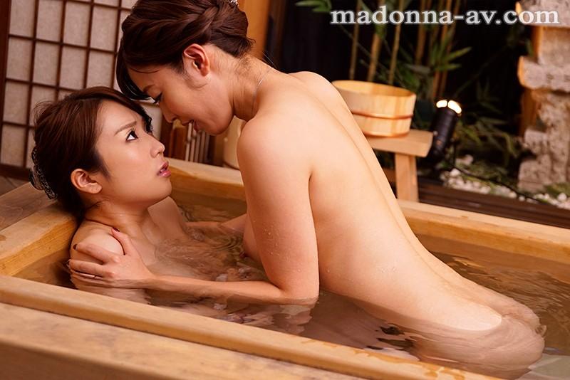私だけのレズビアンペット-2泊3日の温泉旅行で、つばささんを私だけのモノにします。- サンプル画像  No.6