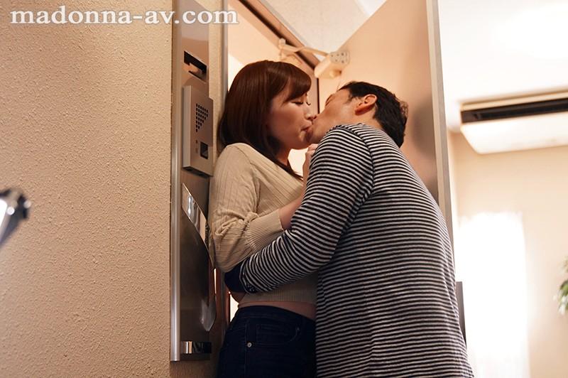夫は知らない ~私の淫らな欲望と秘密~ 松永さな サンプル画像  No.1