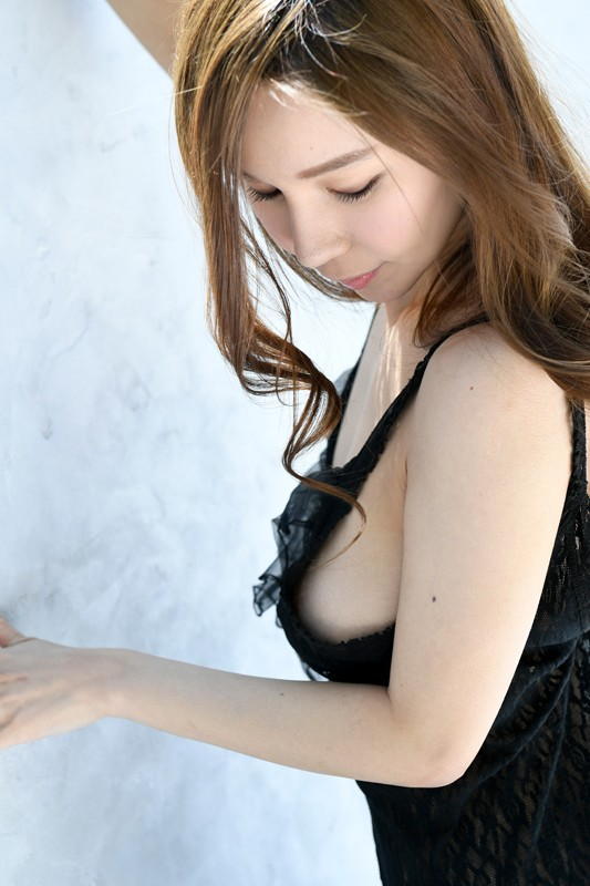 SEXY BODY 夏芽えれな サンプル画像  No.6