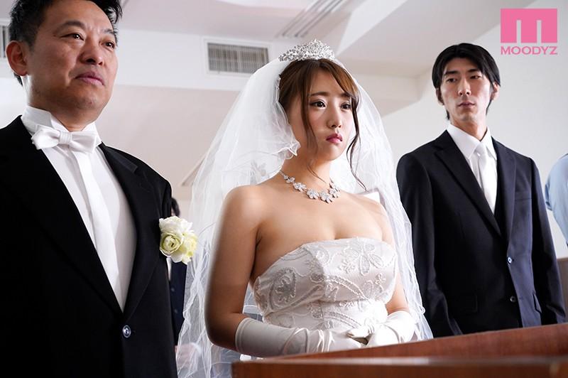 おれの最愛の妹が中年オヤジとの望まない結婚を強いられた 香坂紗梨 サンプル画像  No.1