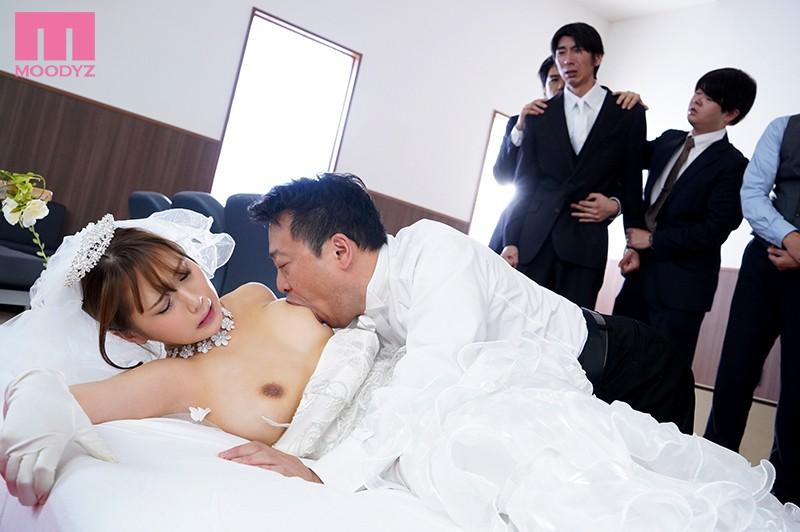 おれの最愛の妹が中年オヤジとの望まない結婚を強いられた 香坂紗梨 サンプル画像  No.2