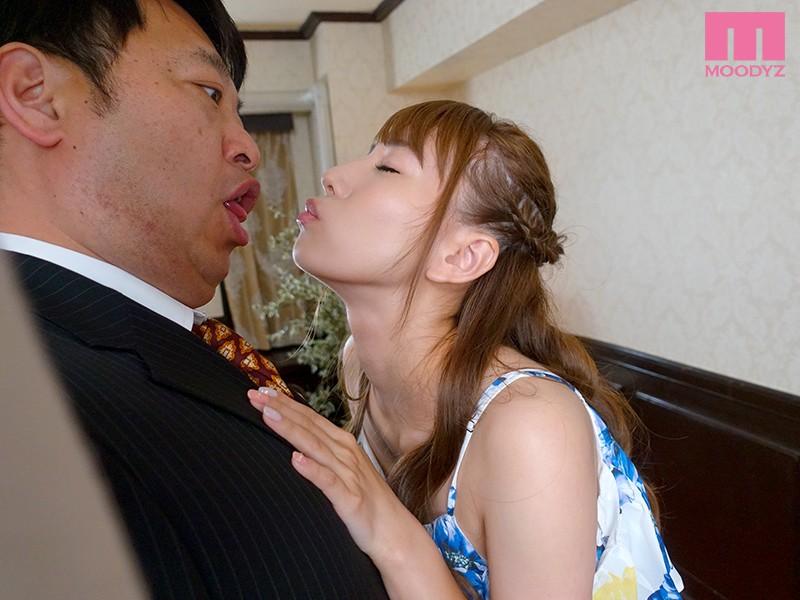 ず~っと超密着キス我慢焦らし痴女お姉さん 初川みなみ サンプル画像  No.7