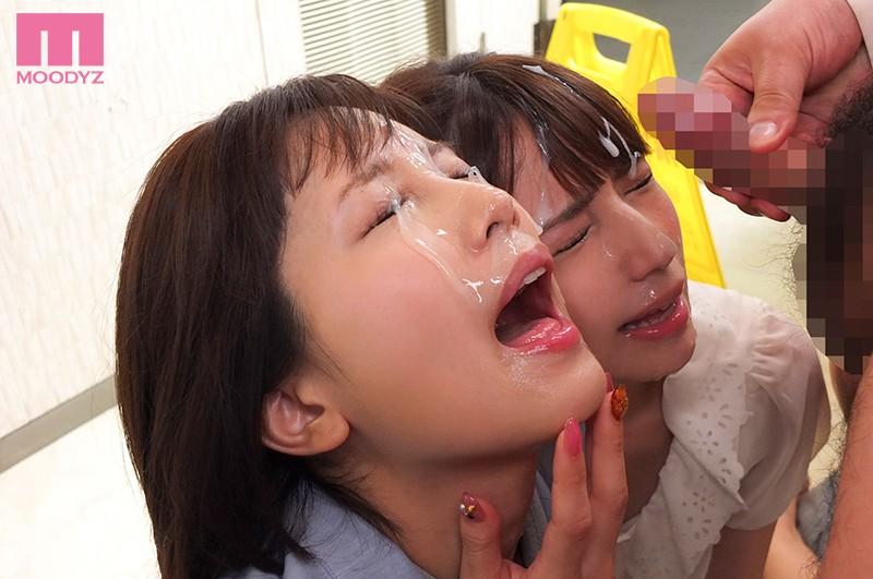 W女教師レ×プ輪姦 小島みなみ 初川みなみ サンプル画像  No.5