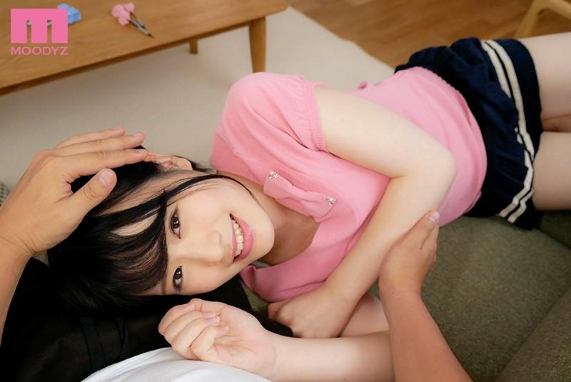 アナタを大好きすぎる雪奈とミニスカ同棲生活 志田雪奈 サンプル画像  No.1