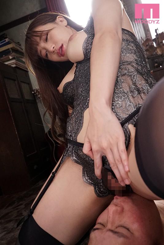 超高級SEXYランジェリー販売員の見せつけ誘惑セールス 高橋しょう子 2枚目