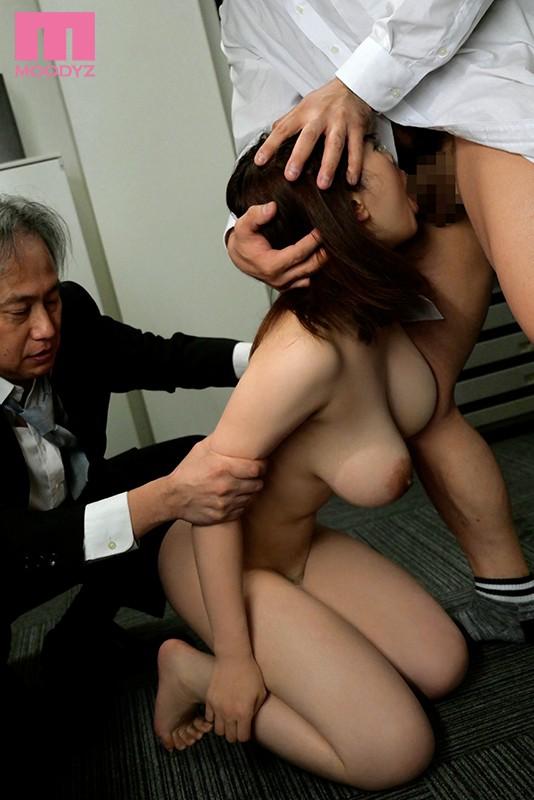 年下の女上司レ×プ輪● 中山ふみか 7枚目