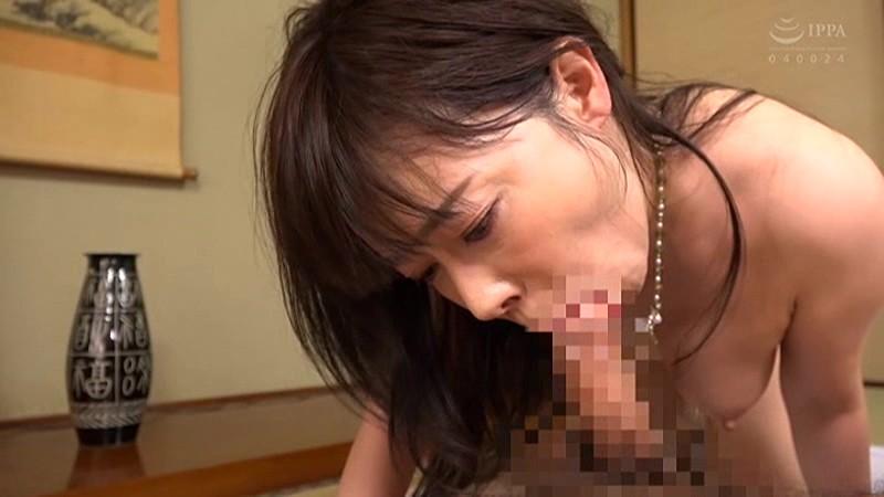 那須温泉で見かけた四十路のセレブ妻 りか サンプル画像 No.5