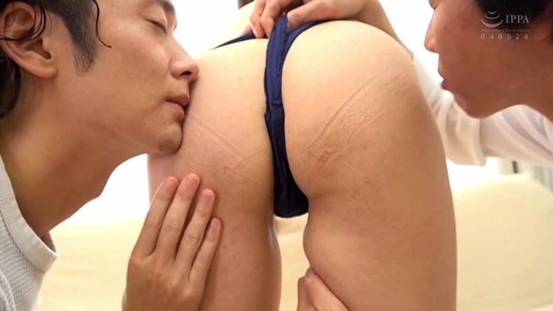 性に覚醒したべっぴん四十路妻がAVデビュー 浜波乃 サンプル画像  No.1
