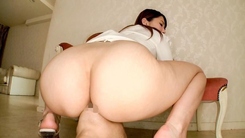 いじわるご奉仕 癒しの巨尻ソープ嬢 波多野結衣 サンプル画像  No.1
