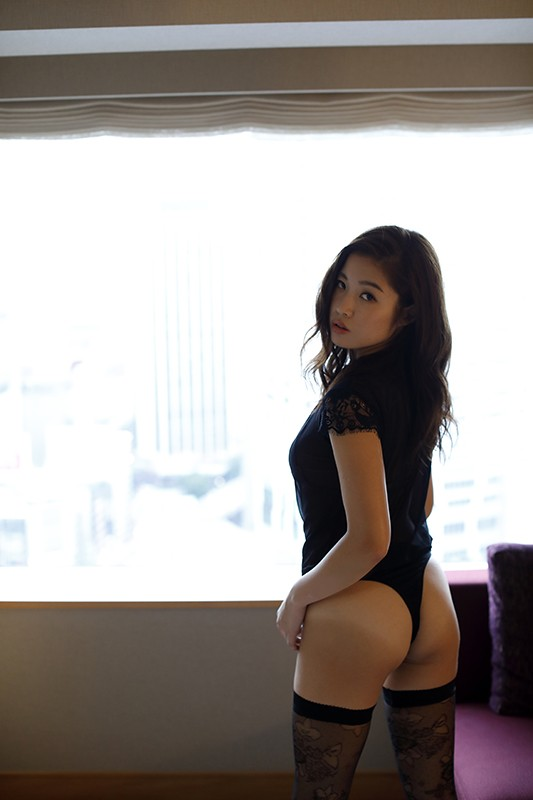 稲垣彩夏 「僕のいいなり」 サンプル画像 5