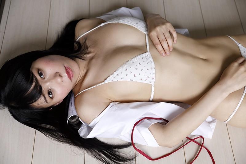 塚田綾佳 「初恋あやぽん」 サンプル画像 9