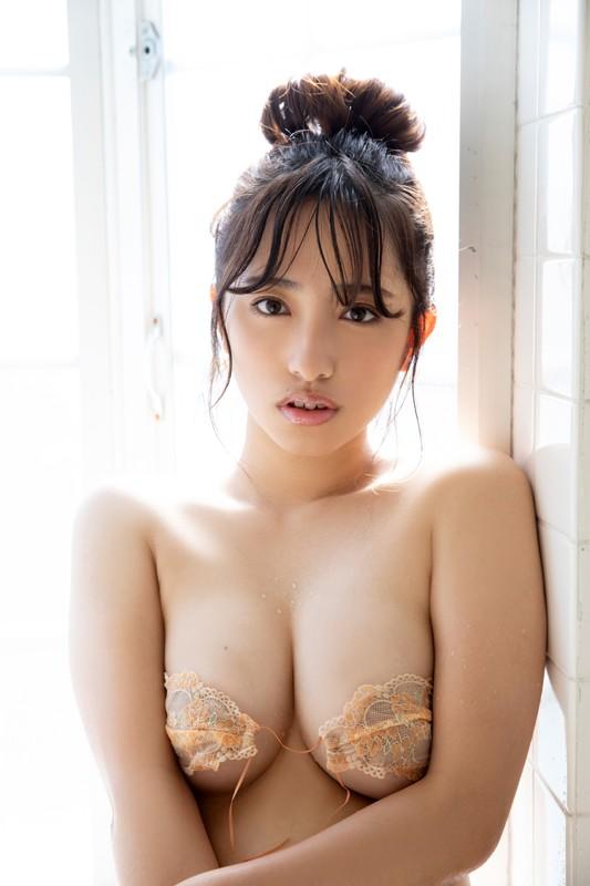 高梨瑞樹 「桜舞う恋」 サンプル画像 3
