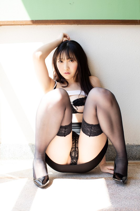 橘更紗 「桜咲く愛」 サンプル画像 10