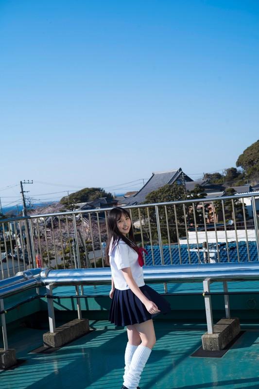 橘更紗 「桜咲く愛」 サンプル画像 13