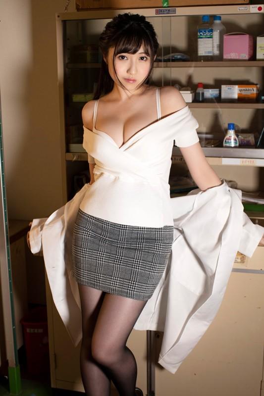 橘更紗 「桜咲く愛」 サンプル画像 16