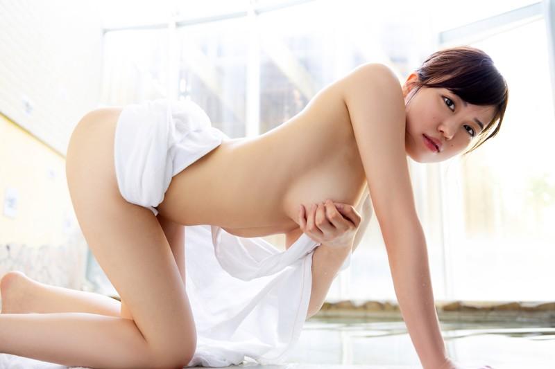麻亜子 「恋した人だから」 サンプル画像 1