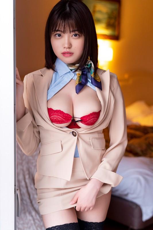 麻亜子 「恋した人だから」 サンプル画像 5