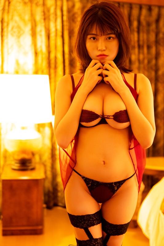 麻亜子 「恋した人だから」 サンプル画像 6