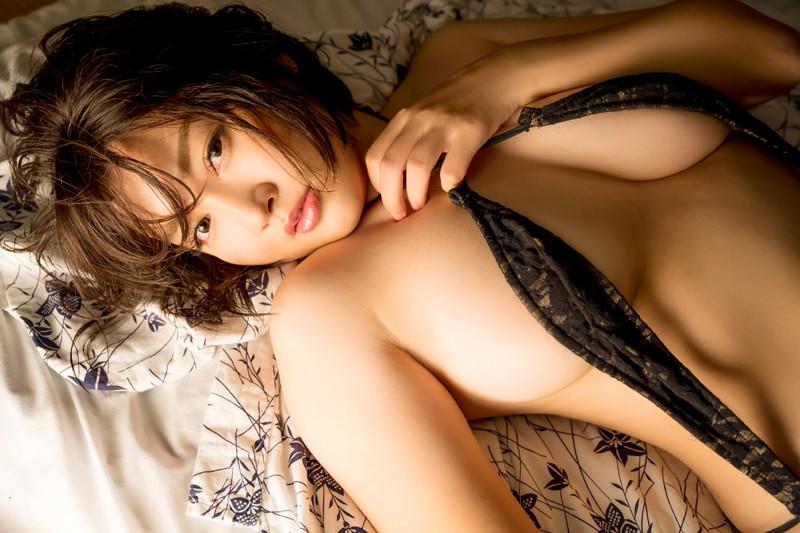 多田あさみ 「誘惑と従順」 サンプル画像 12
