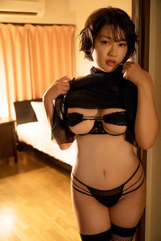 多田あさみ 「誘惑と従順」 サンプル画像 5