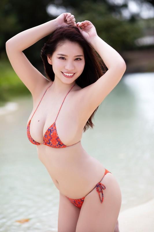 久松かおり 「ラストシーン」 サンプル画像 16