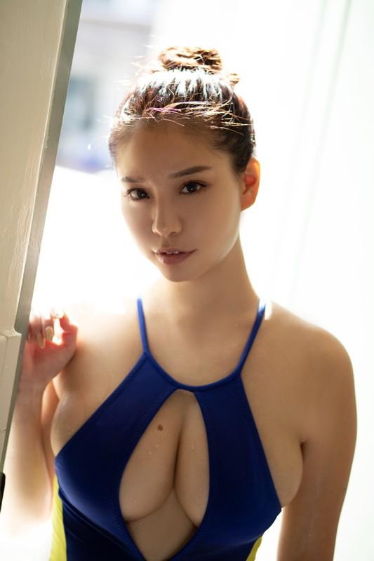 久松かおり 「ラストシーン」 サンプル画像 2