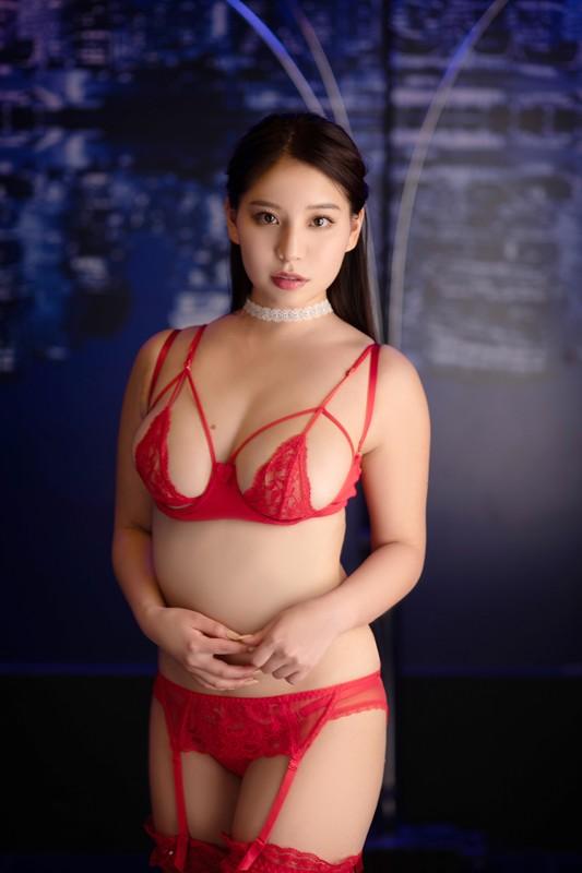久松かおり 「ラストシーン」 サンプル画像 3