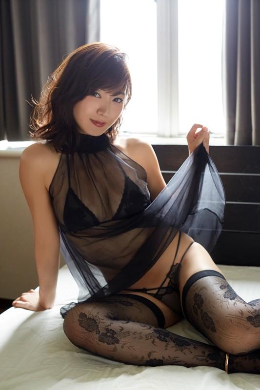 階戸瑠李 「僕の彼女は階戸瑠李」 サンプル画像 5