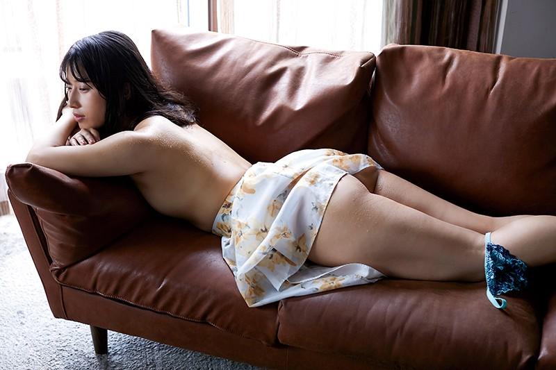 佐倉仁菜 「素顔のまま」 サンプル画像 3
