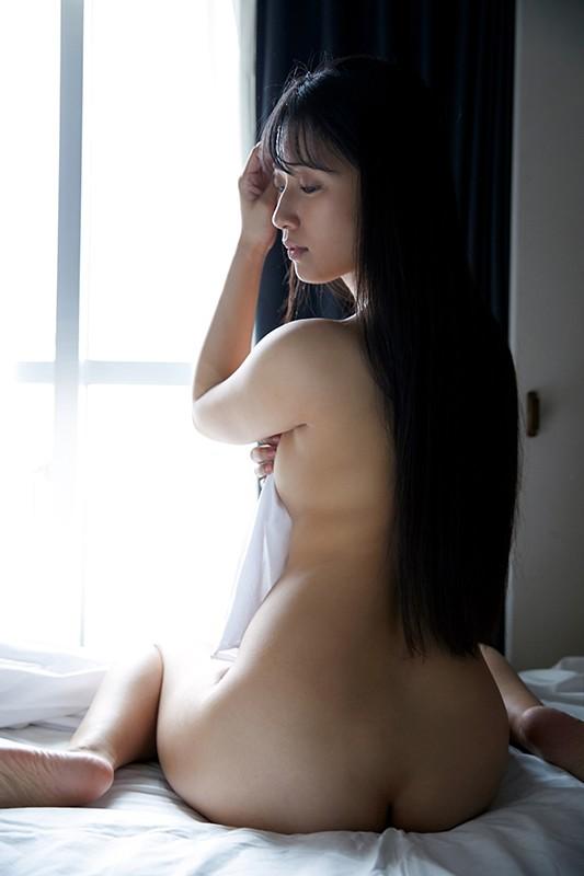 佐倉仁菜 「素顔のまま」 サンプル画像 6