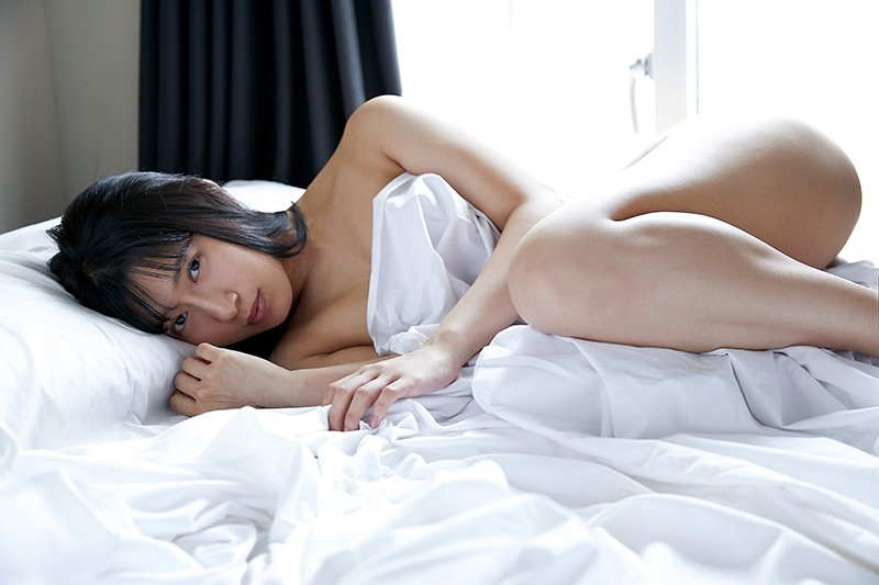 佐倉仁菜 「素顔のまま」 サンプル画像 7