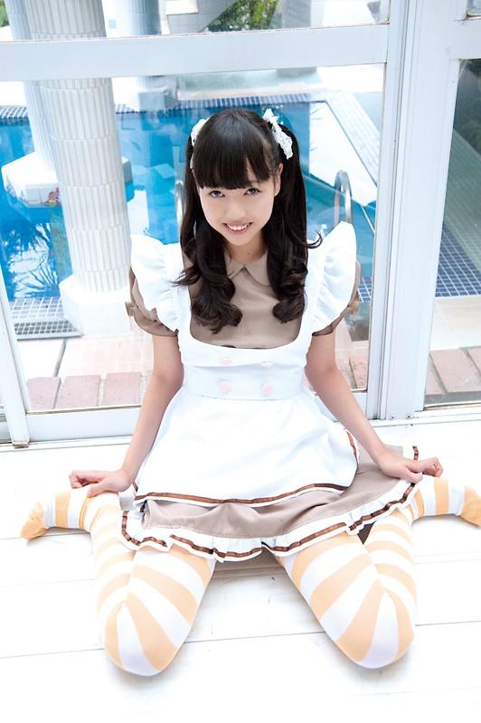 入江小春 「Premium Doll」 サンプル画像 3