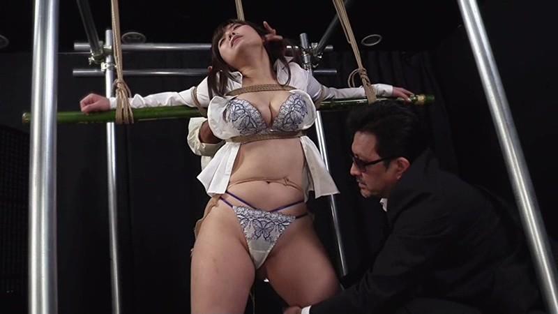 拷問媚肉捜査官 美泉咲 サンプル画像 No.7
