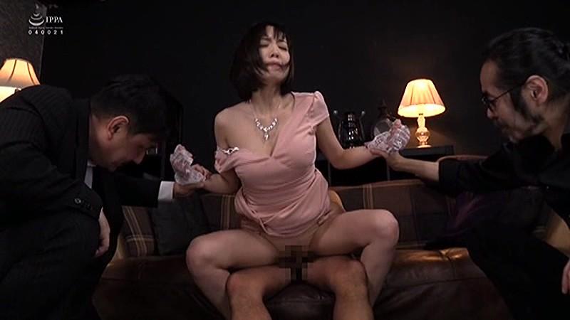 お嬢さま残酷調教倶楽部 早乙女らぶ サンプル画像  No.7