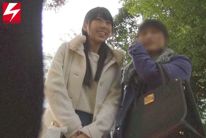 18才なりたて!スレンダーなカノジョの妹みかちゃんが可愛すぎたのでお姉ちゃんにナイショでAV出演!!してもらいました。 ナンパJAPAN EXPRESS Vol.94 サンプル画像  No.1