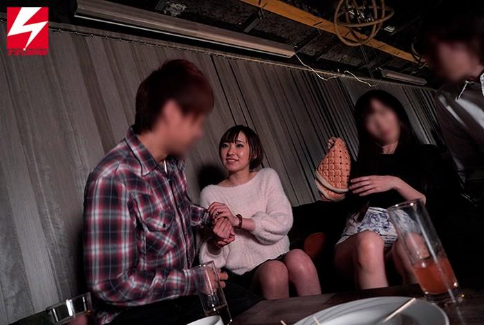 渋●で見つけた中出しするまでバキュームま●こで杭打ち騎乗位しちゃう肉食女子あやかちゃん(22才)のえげつないSEX映像。 ナンパJAPAN EXPRESS Vol.96 サンプル画像  No.1