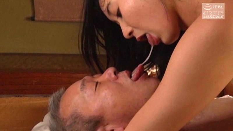不道徳 嫁いでも父が好き 父の濃厚な接吻が今でも忘れられない… サンプル画像 No.5