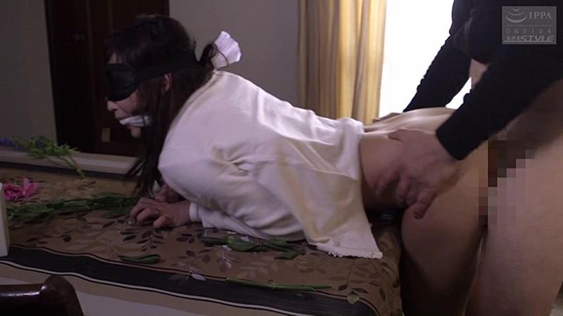 犯された人妻 猥褻ストーカー サンプル画像  No.5