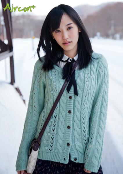 HY+ Story2 浜田由梨