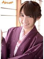 【学院+ ナナ2】巨乳でGカップのアイドルの、尾崎ナナの露出動画がエロい!