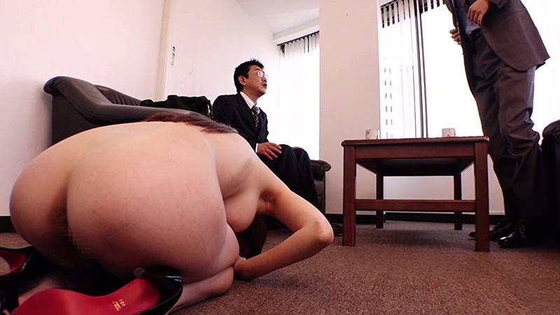 美人部長 屈辱の全裸勤務 朝桐光 6枚目