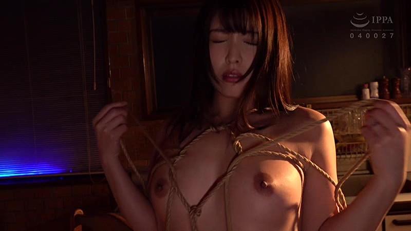 縄酔い人妻 忘れられない緊縛悦楽 新村あかり サンプル画像  No.2